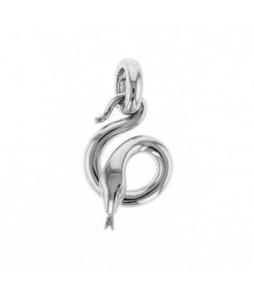 Boucheron Trouble Serpent gold pendant