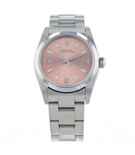 Rolex Oyster Perpetual stainless steel watch Circa 2006