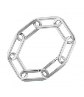 Bracelet Dinh Van Maillon XL