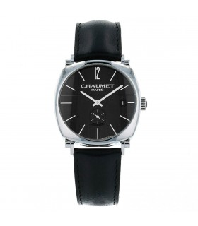 Chaumet Dandy stainless steel watch