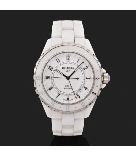 Montre Chanel J12 GMT Edition Limitée