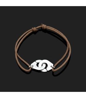 Bracelet Dinh Van Menottes R15