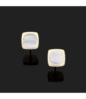 Boucles d'oreilles Dinh Van Impression