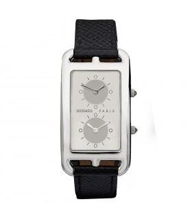 Hermès Cape Cod 2 Zones watch