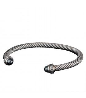 Bracelet David Yurman Cable Classic