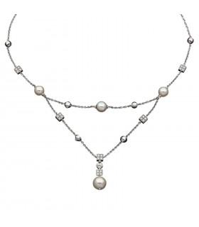 Bulgari Lucea necklace