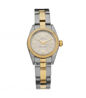 Montre Rolex Oyster Perpetual