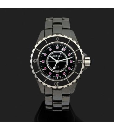 Montre Chanel J12 Edition Limitée