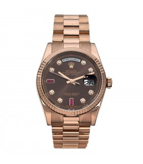 Montre Rolex Oyster Perpetual Day-Date