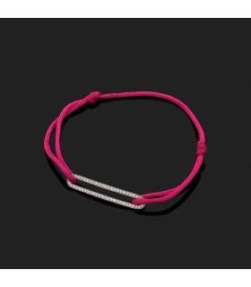 Bracelet Dinh Van Maillon Slim