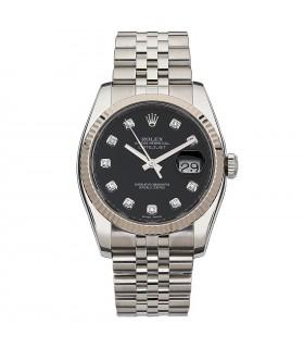 Montre Rolex DateJust Vers 2009
