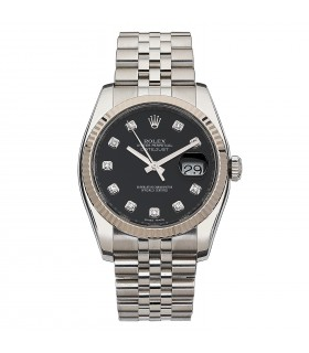 Montre Rolex Oyster Perpetual DateJust
