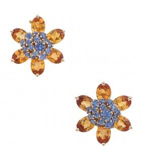 Van Cleef & Arpels Hawaï earrings