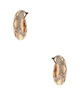 Boucles d'oreilles Chaumet