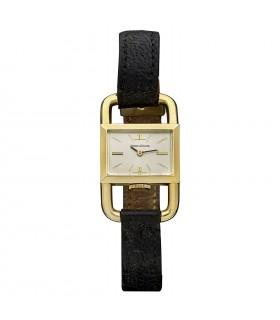 Montre Jaeger Lecoultre Etrier pour Hermès Vers 1950