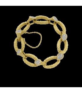 Bracelet Boucheron Serpent Bohème